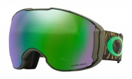 OAKLEY Airbrake XL Camo Vine Jungle W/Prizm Jade & Prizm Rose