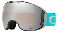 OAKLEY Airbrake XL Sea MoonRock W/Prizm Black & Prizm Rose