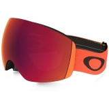OAKLEY Flight Deck Harmony Fade Team Oakley 2018 w/Prizm Torch Iridium