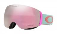 OAKLEY Flight Deck XM Arctic Surf Coral w/Prizm Hi Pink