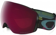 OAKLEY Flight Deck XM Disruptive Neon w/Prizm Rose
