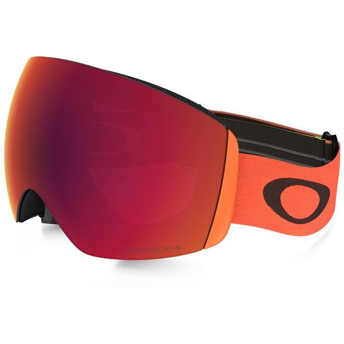 Brýle OAKLEY Flight Deck XM Harmony Fade Team Oakley 2018 w/Prizm Torch Iridium