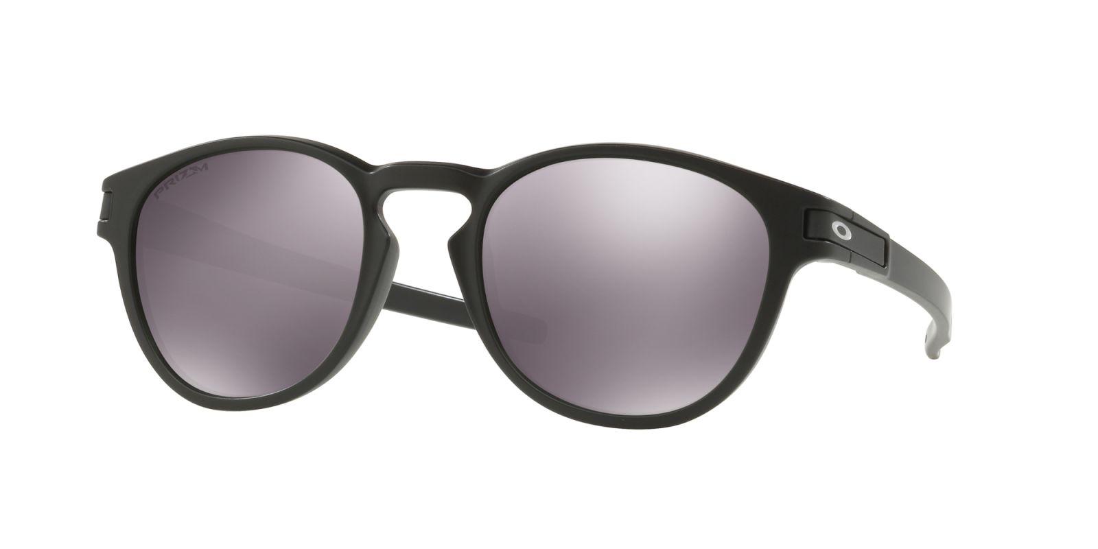 Brýle OAKLEY Latch - Matte Black W/Prizm Black