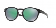 OAKLEY Latch - Matte Black W/Prizm Jade