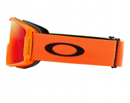 Brýle OAKLEY LineMiner Harmony Fade Team Oakley 2018 W/Prizm Snow Torch Iridium