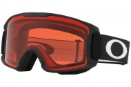 OAKLEY LineMiner Youth Matte Black W/Prizm Rose