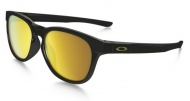OAKLEY Stringer - Polished Black W/24K Iridium