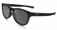 OAKLEY Stringer - Polished Black W/Black Iridium
