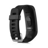 Fitness náramek NICEBOY X-Fit GPS, černá