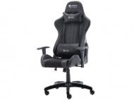SANDBERG Commander židle, černá