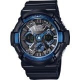 CASIO G-Shock GA 200CB-1A