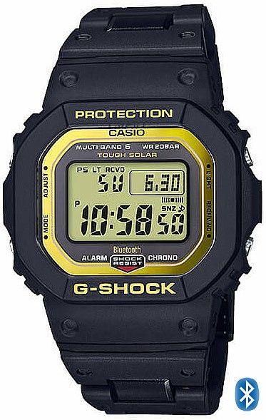 979552476 Hodinky CASIO G-Shock GW B5600BC-1
