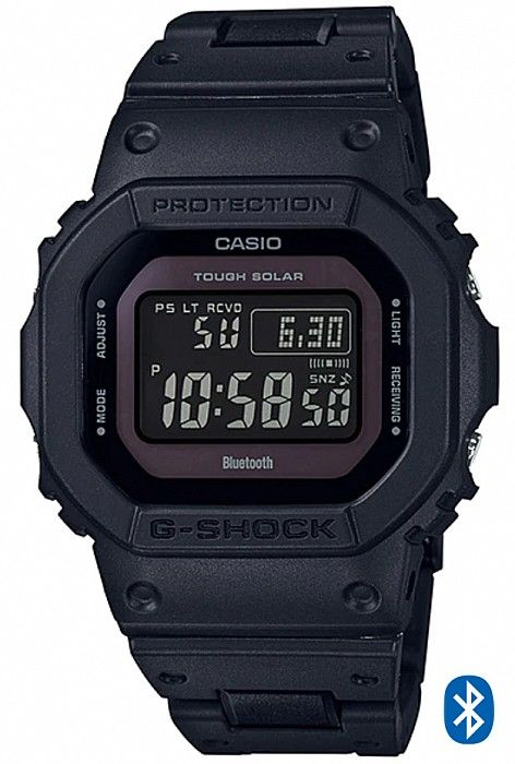 Hodinky CASIO G-Shock GW B5600BC-1B b7b206539c9