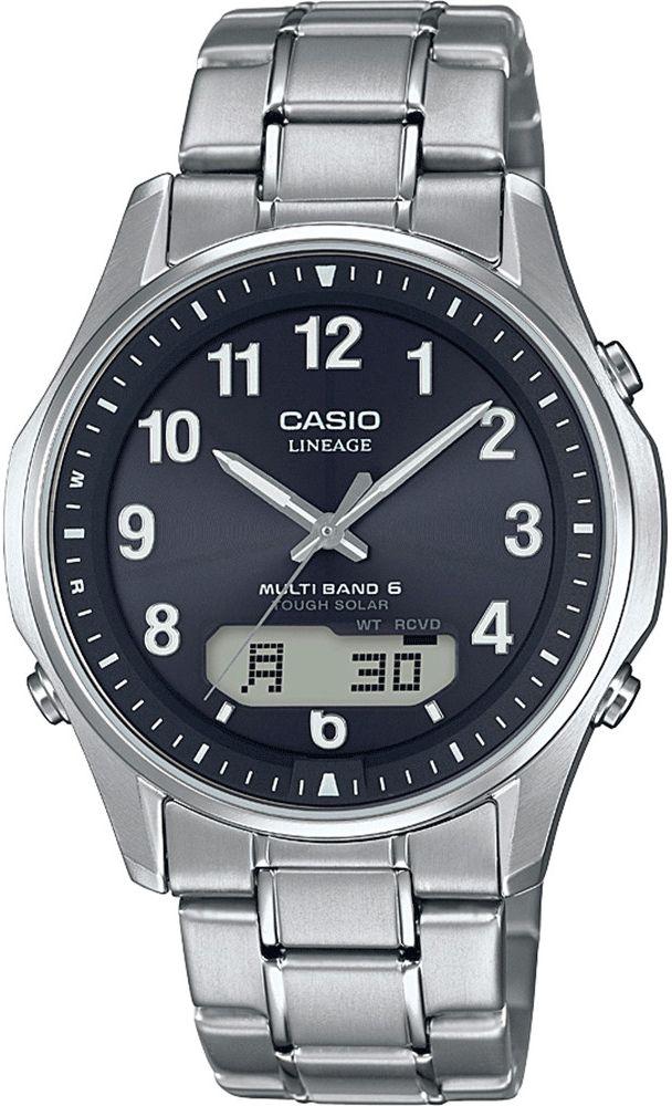 de94b188bce Hodinky CASIO LineAge LCW M100TSE-1A2