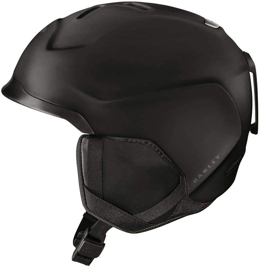 Lyžařská helma OAKLEY MOD3, Blackout