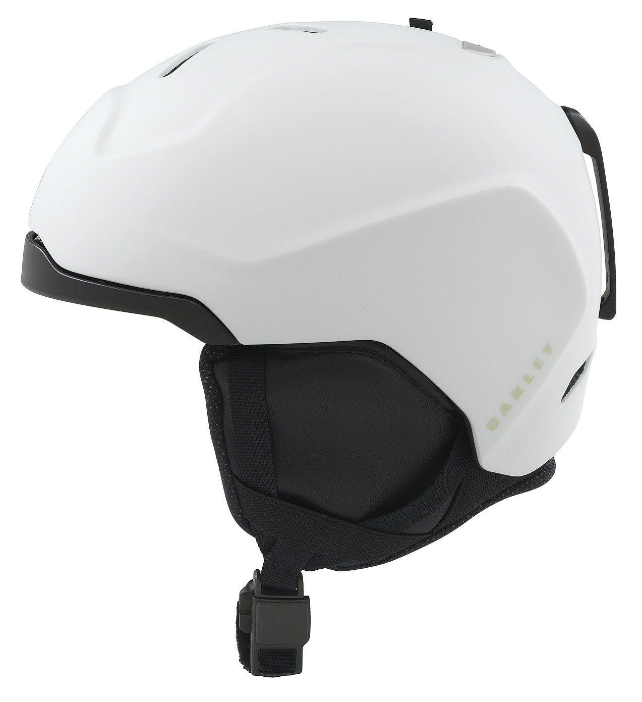 Lyžařská helma OAKLEY MOD3, White