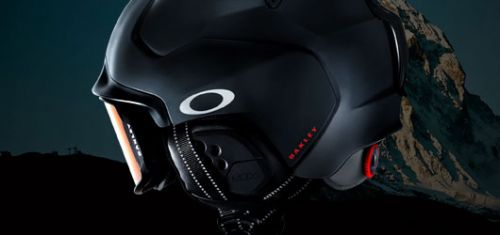 Lyžařské helmy Oakley MOD