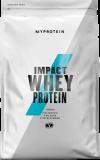 MyProtein Impact Whey Protein, 2500g + Šejkr MyProtein