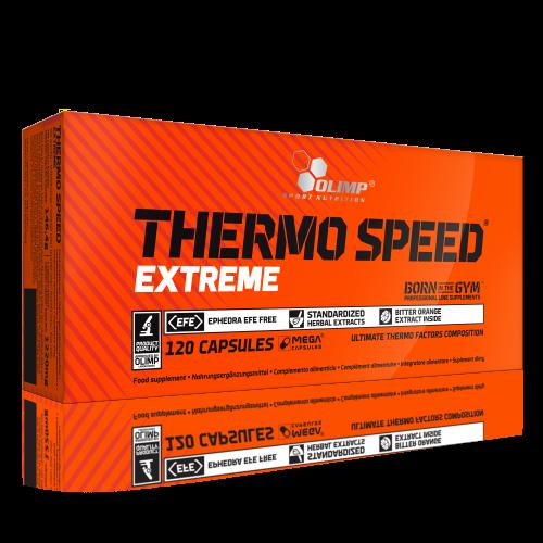 OLIMP Thermo Speed Extreme, 120 kapslí