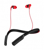SKULLCANDY Method wireless, Black/Red