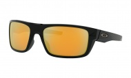 OAKLEY Drop Point - Midnight Polished Black w/Prizm 24K Polarized