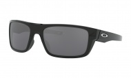 OAKLEY Drop Point - Polished Black w/Black Iridium
