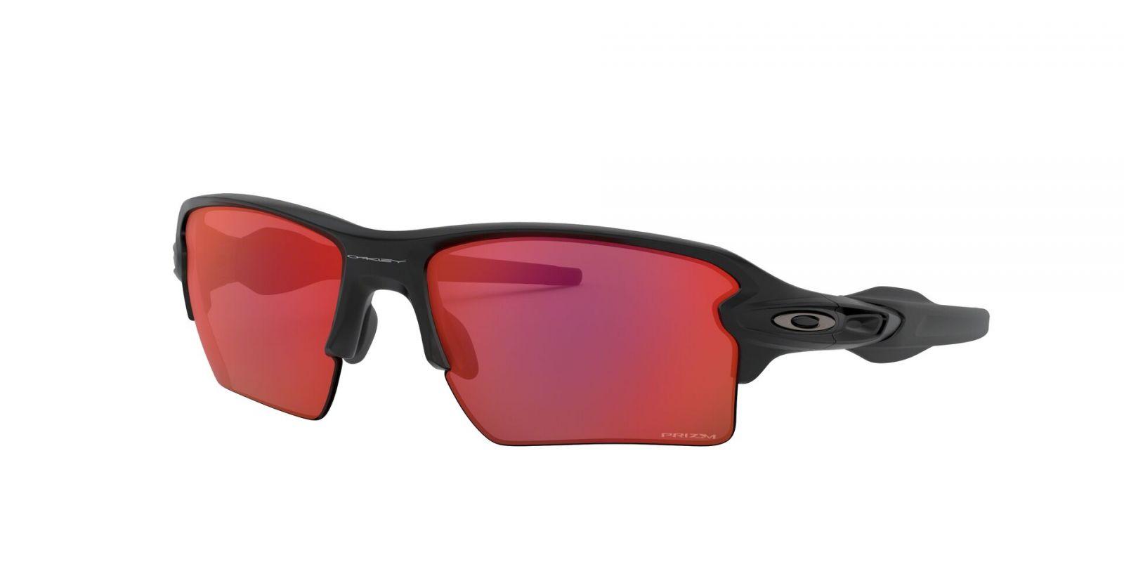 Brýle OAKLEY Flak 2.0 XL - Matte Black w/Prizm Trail Torch