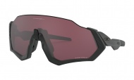 OAKLEY Flight Jacket - Matte Black w/Prizm Road Black