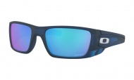 OAKLEY Fuel Cell - Matte Translucent Blue w/Prizm Sapphire