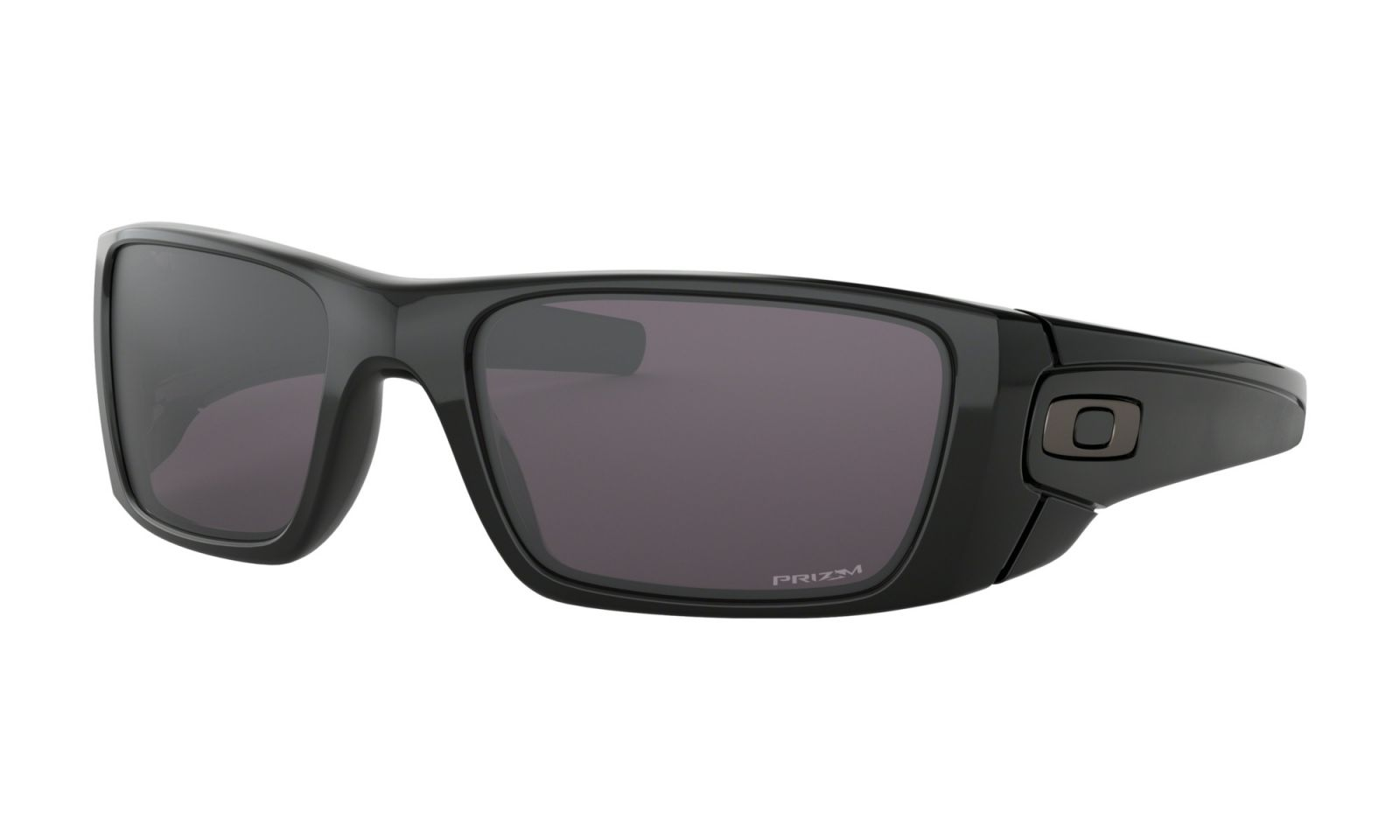 Brýle OAKLEY Fuel Cell - Polished Black w/Prizm Grey