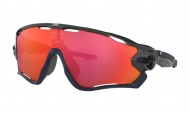 OAKLEY Jawbreaker - Carbon w/Prizm Trail Torch