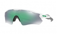 OAKLEY Radar EV Path - Polished White w/Prizm Jade