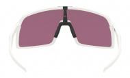 Brýle OAKLEY Sutro - Matte White w/Prizm Road