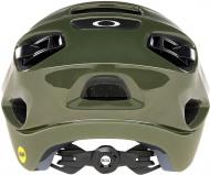 Cyklistická helma OAKLEY DRT5, Dark Brush