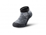 SKINNERS Kids Ponožkoboty, Granite Grey