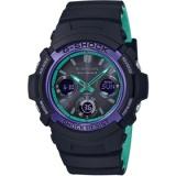 CASIO G-Shock AWG M100SBL-1Aer