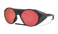 OAKLEY Clifden - Matte Black w/Prizm Snow Torch Iridium