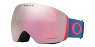 OAKLEY Flight Deck Poseidon Strong Red w/Prizm Hi Pink