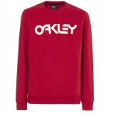 OAKLEY B1B Crew, Samba Red