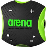 ARENA Swimming mp3 mini - limetka