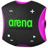 ARENA Swimming mp3 mini - růžový