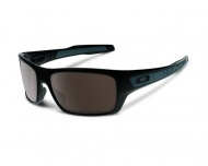 OAKLEY Turbine - Matte Black W/Warm Grey