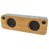 House of MARLEY Get Together Bluetooth - Blue Hemp