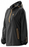 SKINS PLUS NCG Womens Vapor Pullover - Black