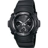 CASIO G-Shock AWG M100B-1A