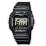 CASIO G-Shock DW 5600E-1