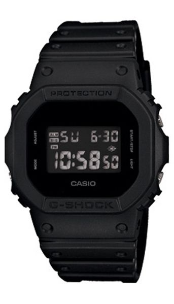 Hodinky CASIO G-Shock DW 5600BB-1 33a477c3cfd