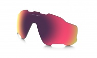OAKLEY Jawbreaker Repl Lens Kit - OO Red Iridium Polarized