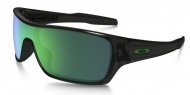 OAKLEY Turbine Rotor - Black Ink W/Jade Iridium