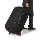 Kufr OAKLEY Vacation Large Roller - Black